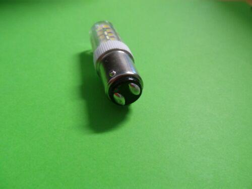 Nähmaschinen LED Lampe Singer Steckfassung//Bajonettfassung 51 LED  Pfaff