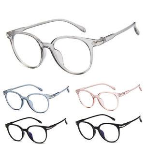 Women-Optical-Glasses-Frame-Clear-Len-Eyewear-Computer-Anti-Radiation-Eyeglasses