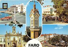 BR8564 Faro tredo do Jardin manuel Eiva Chamine Algarvia   portugal