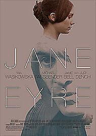 1 of 1 - JANE EYRE - MICHAEL FASTBENDER/JUDI DENCH - DVD NEW & SEALED (FREE UK POST)