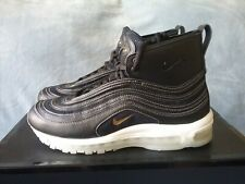 Details about Nike Air Max 97 mid Rt Riccardo Tisci 913314 001 Men's Shoes New Black Gr.36