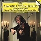A Paganini-Virtuoso Violin Music von Gidon Kremer (2015)