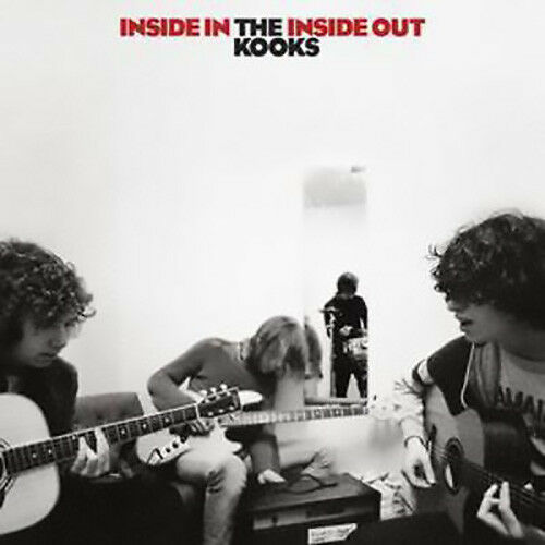 1 of 1 - The Kooks : Inside In/inside Out CD (2006)