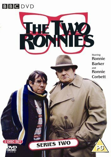 1 of 1 - Two Ronnies - Series 2 **NEW**