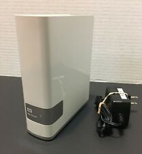 WD 2TB My Cloud Personal Network Attached Storage  Hard Drive WDBCTL0020HWT-NESN