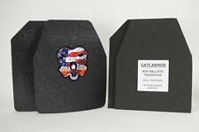 CATI SAPI EVO Advanced Single Curve Body Armor Plate