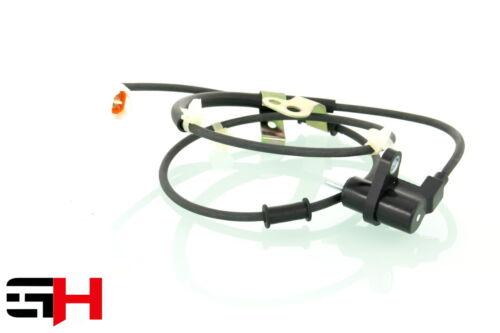 1 ABS Sensor HA HINTEN RECHTS SUZUKI WAGON R Bj.2000 IGNIS II JUSTY III