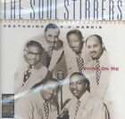 Shine on Me by The Soul Stirrers (CD, May-1992, Specialty Records)