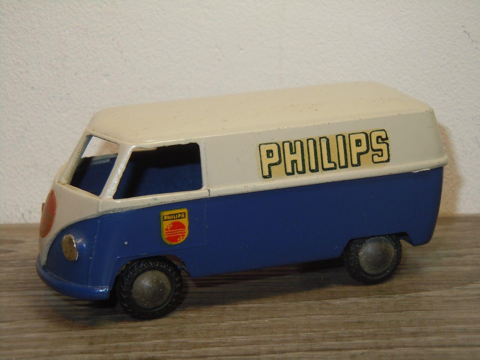 VW Volkswagen T1 Van Philips - Tekno  413 Denmark 36323  peu coûteux
