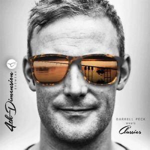 Korda 4th Dimension Sunglasses / Carp Fishing Polarised Glasses