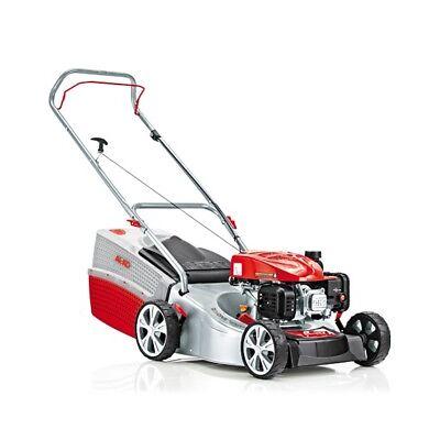 """AL-KO Highline 42.7 P-A, 16"""" Petrol Lawn Mower, Mulch & Collect, 5yr Warranty"""