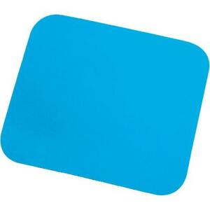 Tapis-de-Souris-Mouse-Pad-Ordinateur-PC-Mac-Book-EMTEC-Couleur-Bleu-NEUF