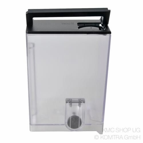 SERBATOIO acqua completo per installazione Gaggenau caffè pieno distributori automatici