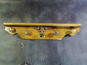 Image Is Loading Antique Door Knob Coat Rack Purse Hat Rack