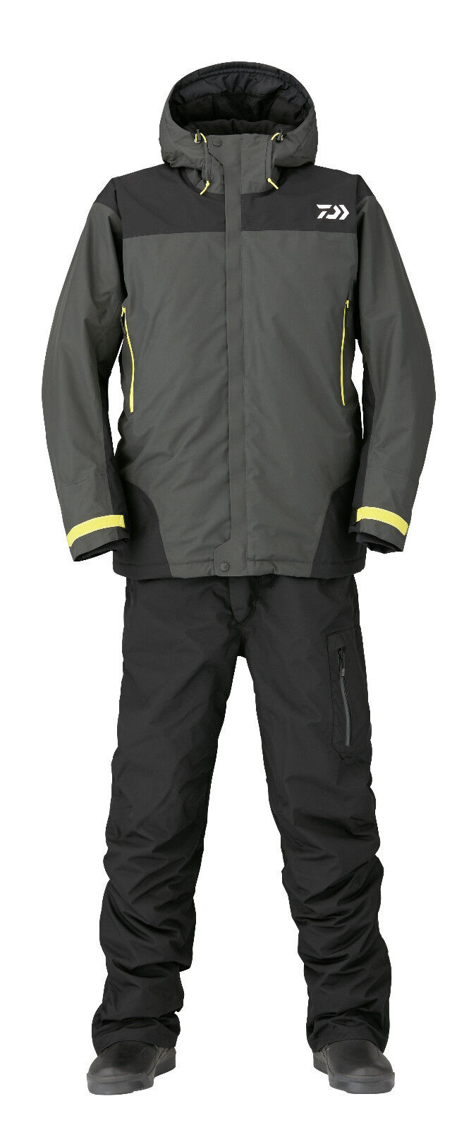 Daiwa Rainmax Winter Suit DW-3206 Winteranzug Thermoanzug Thermo Anzug f. Winter