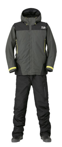 Bekleidung Angelsport Winter Daiwa Rainmax Winter Suit DW-3206 Winteranzug Thermoanzug Thermo Anzug f