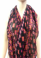 Chatties Women's Scarf One Size - Sc-2071l
