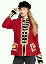 Ralph Lauren Women&39s Military Jacket | eBay