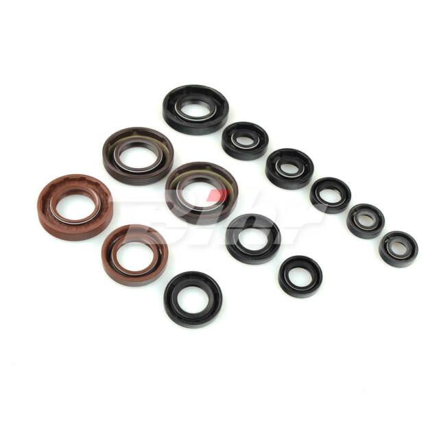64515: CENTAURO Kit retenes de motor RM-Z450 2005-06 933A456SR
