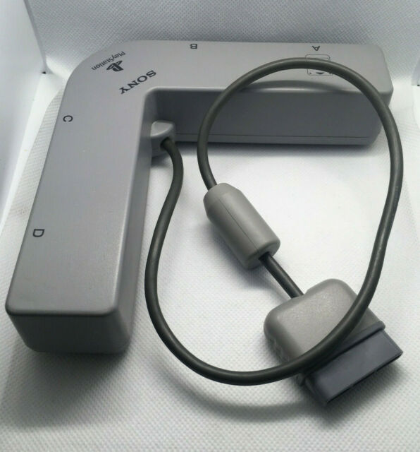 Sony Playstation 1 PS1 Multitap Adapter - Official Multi Tap OEM -Tested & Works