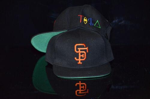 TISA Snapback San Francisco Cap Original blogueurs Last Kings vintage