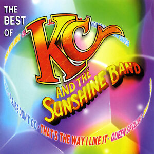 Kc-And-The-Sunshine-Band-BEST-OF-16-Songs-ESSENTIAL-Shake-Your-Booty-NEW-CD