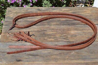 1.3cmjose Ortiz Balsamo Imbracatura Pelle Divisori Redini - 2.4m