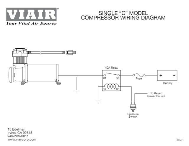VIAIR 150PSI 1.59CFM 300 Series 325C 12V Compressor Universal Fit 32534  Silver archives.midweek.comMidweek.com