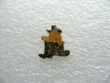 PIN'S COWBOY  WESTERN AMÉRIQUE UNITED STATES USA T24