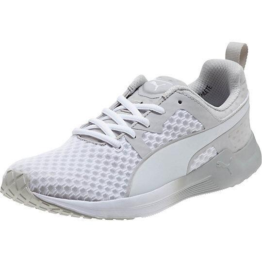 Puma pulso XT Core Core Core tenis De Correr Mujeres Zapatos De Leche 188558-08 Talla 10 Nuevo  descuento de bajo precio