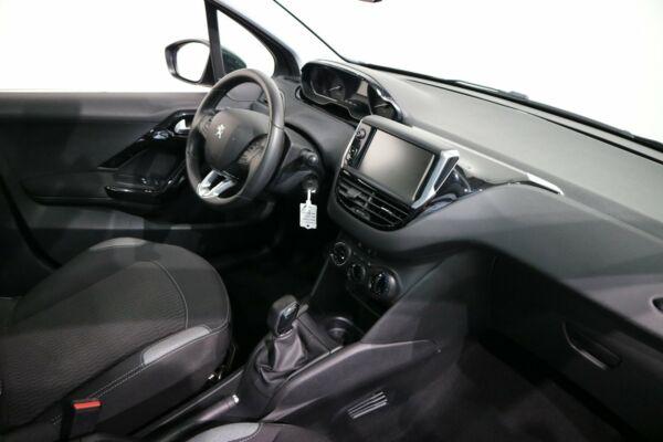 Peugeot 208 1,6 BlueHDi 100 More - billede 5
