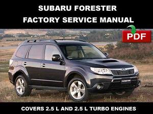 Subaru outback service manuals: amazon. Com.