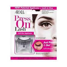 eb1184052ad Ardell 100 Human Hair False Eyelashes Accent Petite Half Lashes 301 ...