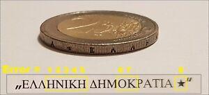 2-Euro-Fehlpragung-Griechenland