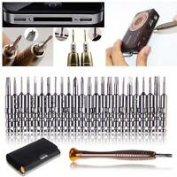 25In1 Precision Screwdriver Phone Open Repair Tools Set For iPhone Electronics