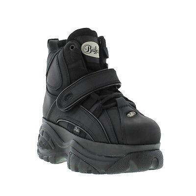 New Buffalo 1348-14 Mens Ladies Womens Boots Shoes Trainers Size UK 3-12