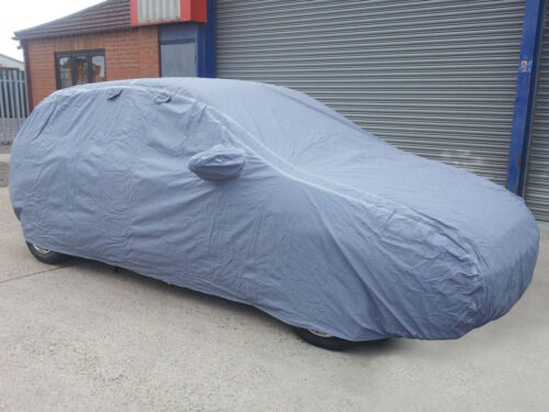 BMW 1 series Hatchback E81 E87 WinterPRO Car Cover