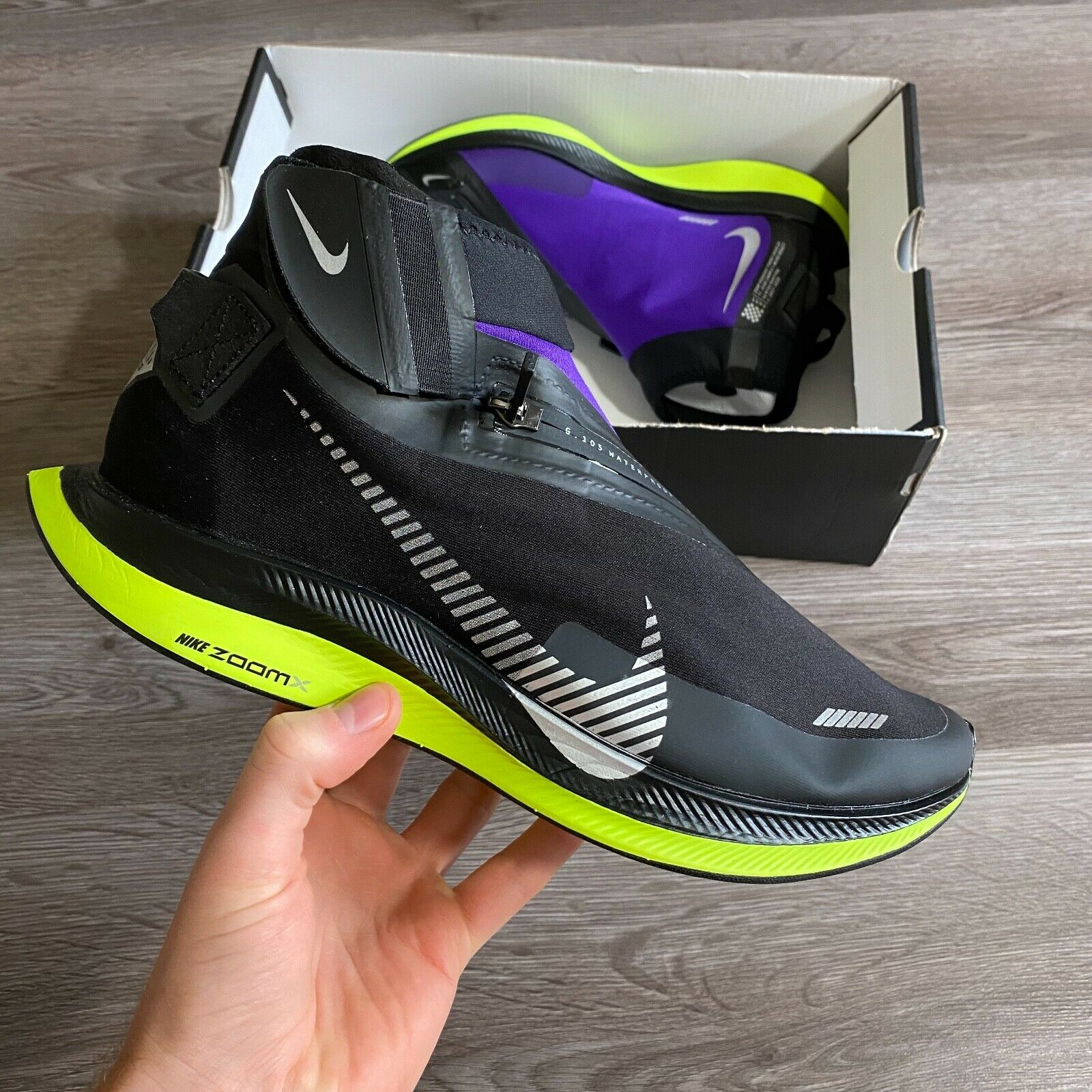 Nike Zoom Pegasus Turbo купить на eBay