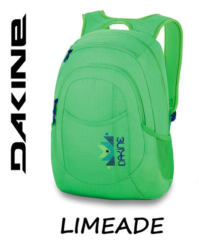 DAKINE Garden 20L Rucksack Schulrucksack mit Laptopfach *
