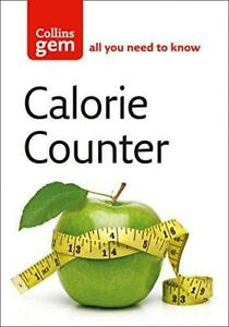 Calorie-Counter-Collins-Gem-by