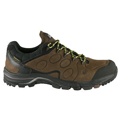 Hiking MensEbay Altiplano Texapore Jack Wolfskin Outdoor Low Prime Shoes wXP8nO0k