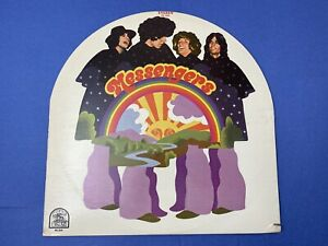THE-MESSENGERS-Self-Titled-LP-Vinyl-Record-Album-1969-Rare-Earth-RS-509-Psych
