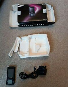 Samsung s7330 Handy Schwarz