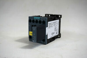 Siemens-3RT2015-1BB41-Sirius-Hilsschutz-Proteccion-115-575V-Interruptor-Motor