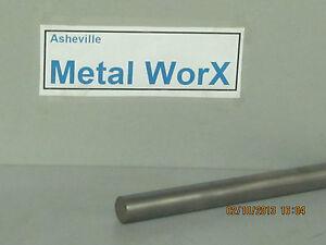 "Bar  Round  1018  CDS   1 Pcs   48/"" Long 3//4/""  Steel Rod"