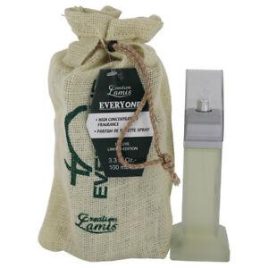 Everyone-By-Creation-Lamis-3-3oz-Parfum-de-Toilette-Spray-Men-Women-Unisex