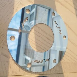 99-03-YAMAHA-XJR-1300-POLISHED-STAINLESS-38-39-TOOTH-LOGO-SPROCKET-COVER-S13
