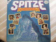 Spitze - Das große alpenländische Wunschkonzert der Superstars