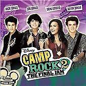 Camp Rock 2: The Final Jam, Various Artists, Very Good Soundtrack, Enhanced