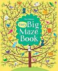 Very Big Maze Book by Kirsteen Robson, Phillip Clarke (Paperback, 2013)